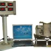 Hylec Controls' Concrete Cylinder Measuring Station