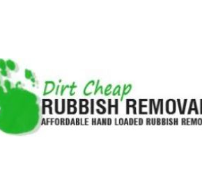 Commercial & Industrial Rubbish Removal | Dirt Cheap Rubbish Removals