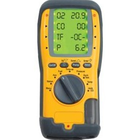 Gas Analyser | Handheld | IMR 1000