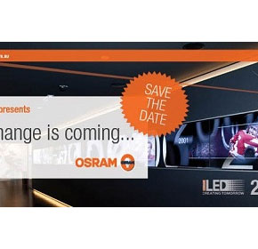 LED Systems | 'A Change is Coming' Seminar
