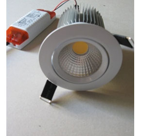 LED Downlights | 13W-LED Downlight Fitting