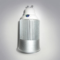 Ecolight LED Lamps | Single 9W GU10 Lamp