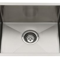 Kitchen Products | Squareline Single Undermount Sink