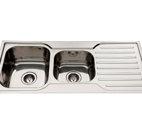 Kitchen Products | Squareline 1080 Sink
