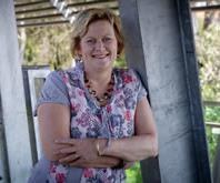 QUT PhD researcher Leane Christie.