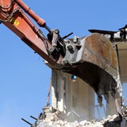 Demolition Services | Asbestos Demolitions
