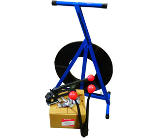 Strapping Kits - Plastic Strapping Kits - Steel or Metal Straping Kit