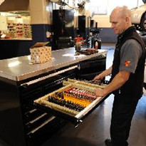 BAC Systems enhances its range of trolleys and mobile workbenches