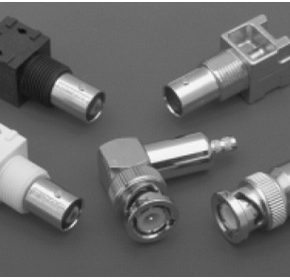 BNC Connectors | Coaxial 50 ohm