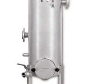 Liquid & Dust Separators | STF 0100-1000 & STA 0250-0630
