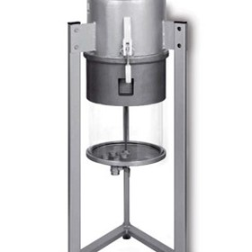 Liquid Separators | LSS/LSA 0100-0630