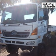 Used 2008 Hino FT Truck