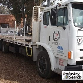 Used 1997 International Acco 2340G Truck