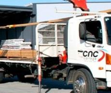 CNC Cartage Transport Solutions helps Asian Pacific Timber Marketing reach its customer service objectives.