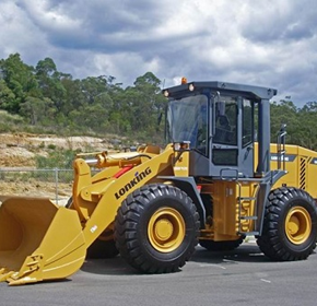 Wheel Loaders | Lonking CDM Series