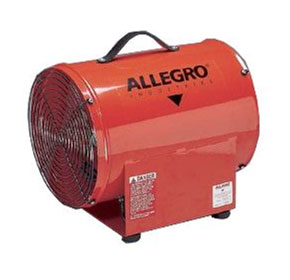 "12"" Axial Blower 