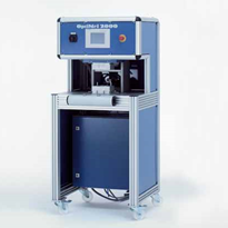 Low Pressure Moulding Machine Advanced Injection | Optimel OM2000