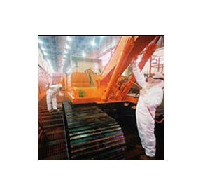 Industrial Painting | Plant & Machinery Coating