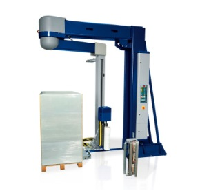 Stretch Wrapping Machine | Rotowrap CLPAS