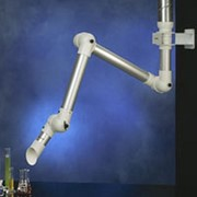 Mobile Fume Extraction System