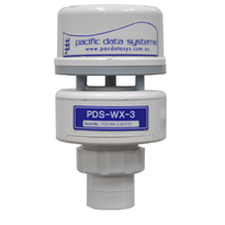 Ultrasonic Weather Sensor | PDS-WX-3