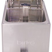8 Litre Single Fryer