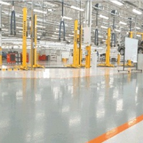 Flooring Systems | Industrial Flooring
