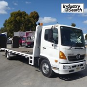 Used 2007 Hino FC Truck
