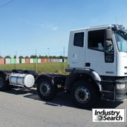 Used 2004 Iveco EUROTECH MP4300 Truck