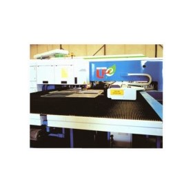 CNC Services | Laser Cutting