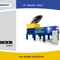 Automatic Car Shredder - Car Body Shredder Machine
