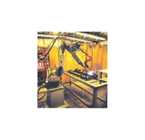 Welding Services | Sheetmetal Welding