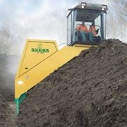 Windrow Turner | Backhus 17-Series