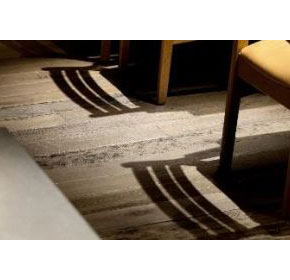 Timber Flooring | Recycled Oak