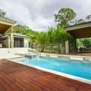 Timber Flooring | Jarrah Decking