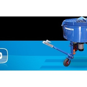 Screed Mixers | Screedmix Pro300