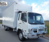 Used 2008 Fuso FIGHTER 6 Truck