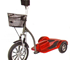 Powered Scooter | Scootermate