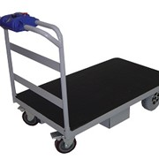 Platform Trolley | Pushmate - Battery Powered