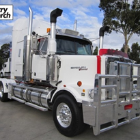 Used 2009 Western Star 4900FX Truck