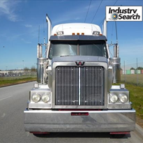 Used 2007 Western Star 4800FX STRATOSPHE Truck