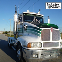 Used 2007 Kenworth T604 DAYCAB Truck