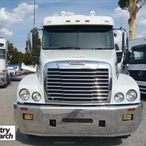 Used 2007 Freightliner CENTURY CLASS CL120 Truck