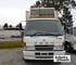 Used 2006 Fuso FIGHTER FM 10.0 FREEZER Truck