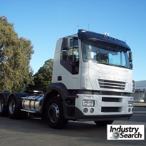 Used 2006 Iveco AT485 Truck