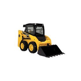 Skid Steer Loaders | John Deere Standard