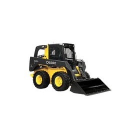 Skid Steer Loaders | John Deere D Series