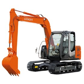 Medium Excavators | Hitachi ZAXIS70