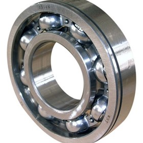 Ball Bearings | Deep Groove