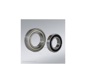 Ball Bearings | Deep Groove 6200 Series